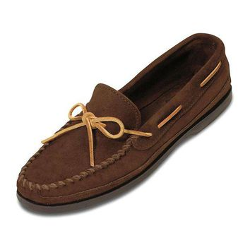 ONETOW Minnetonka Double Bottom Hardsole - Men's