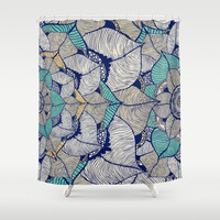 beautiful Nature  Shower Curtain by Rskinner1122