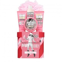 Bright and Bubbly™ Candy Cane Gift Set - New Arrivals