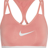 Nike - Pro Indy Cooling Dri-FIT stretch sports bra