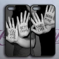 Best friends,in pair two pcs,iphone 5S case,iphone 5C cover,iphone 5 case,iphone 4 case,ipod 4 case,ipod 5 case
