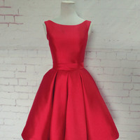 Red Homecoming Dresses,Homecoming Dresses, Junior Homecoming Dresses