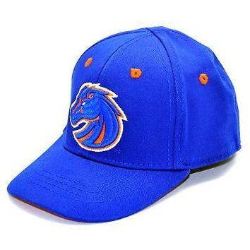 Licensed Boise State Broncos Official NCAA Infant One Fit Hat Cap St by Top Of The World KO_19_1