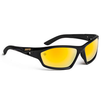 New Orleans Saints Lateral Sunglasses