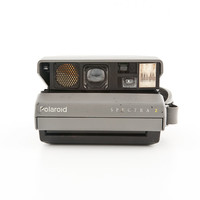 Polaroid SPECTRA 2 instant camera - Film Tested - Guaranteed Working - Uses Impossible Project Spectra film