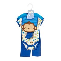 5pc Layette Set 0 9m 373909099 | Baby Gift Sets | Baby Gifts | Clothing | Burlington Coat Factory