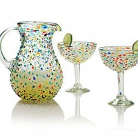Confetti Margarita Collection - VivaTerra