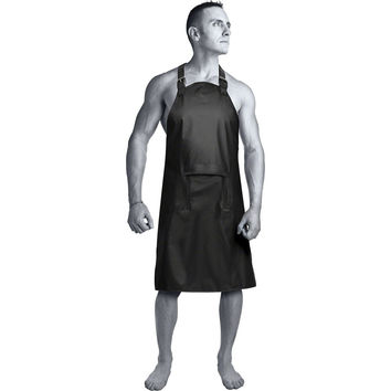 Kink Wet Works Master Apron with Zippered Flap