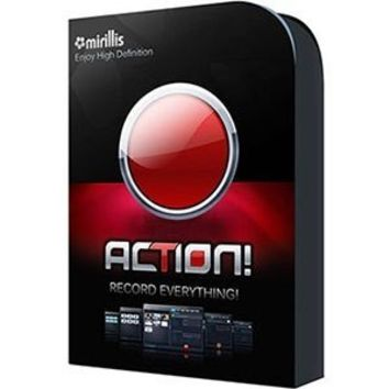 Mirillis Action 1.30.1.0 Crack Key is Here! [Latest]