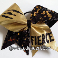 Cheer Bow - Many Different Color Combos To Choose From