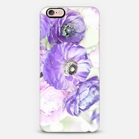 Royal Whispers iPhone 6s case by Lisa Argyropoulos | Casetify