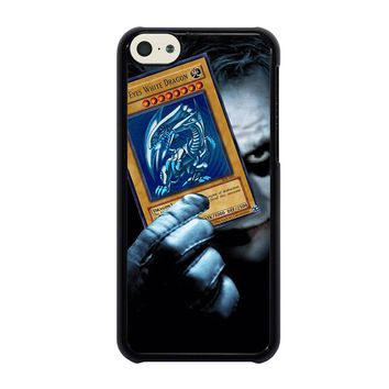 CARD THE JOKER YU-GI-OH! iPhone 5C Case