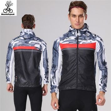 2018 New 10 Patterns Hiking Jackets Men and Women Camping Softshell Breathable Sunscreen Cycling Jackets Outdoor Coat Plus Size