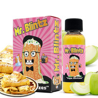 Mr. Blintz - Vape Breakfast Classics E Juice
