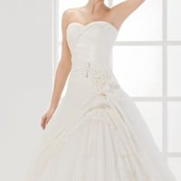 Saboroma 7030 Dress - MissesDressy.com