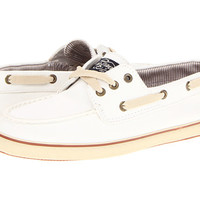 Sperry Top-Sider Cruiser 3-Eye White - Zappos.com Free Shipping BOTH Ways