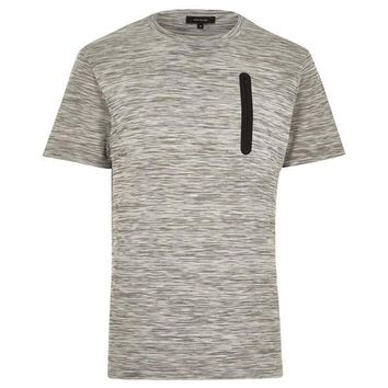 Sleek One Pocket T-Shirt