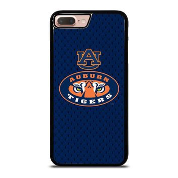 AUBURN TIGERS FOOTBALL iPhone 8 Plus Case Cover