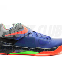 "zoom kd 4 - nerf ""nerf"" 