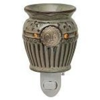 SCENTSY Charlemagne NEW fall PLUG IN WARMER