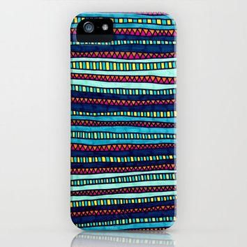 Night Time iPhone Case by Erin Jordan | Society6