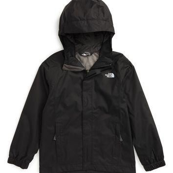The North Face 'Resolve' Waterproof Jacket (Little Boys & Big Boys) | Nordstrom