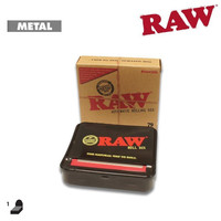 Raw Automatic Rolling Box