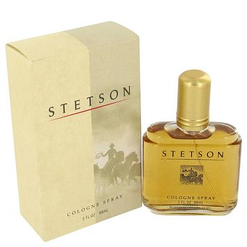 Stetson Cologne By Coty For Men
