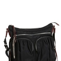 Women's MZ Wallace 'Mia' Nylon Crossbody Bag