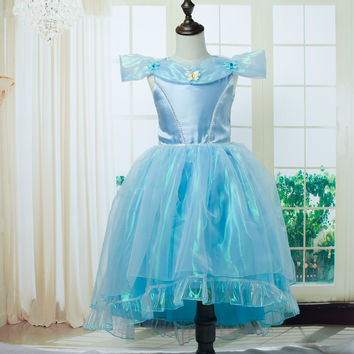 Trendy KIds Princess Dress = 4451266692