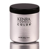 Kenra Lightener Color No Ammonia - 16 oz