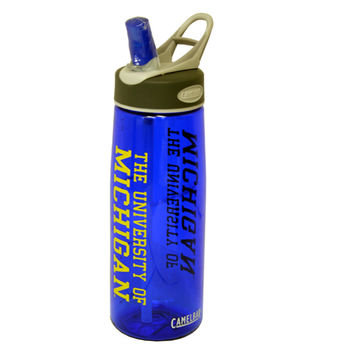 The M Den -Camelbak University of Michigan Water Bottle