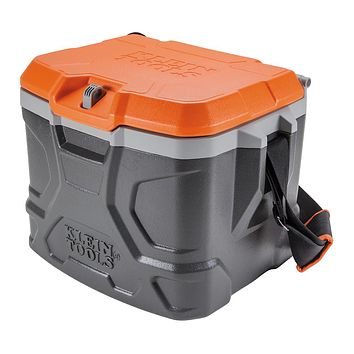 Klein Tools Tradesman Pro Tough Box Cooler [55600]