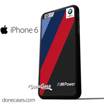 bmw m-power logo case iPhone 4/4 Case, iPhone 5/5s/5c, iPhone 6/6 Plus case