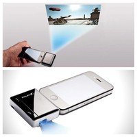 Iphone Projector - Techs Latest