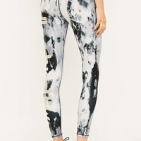 Without Walls Engineered Ankle Leggings - Urban Outfitters