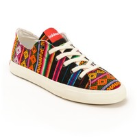 Inkkas Spectrum Low Top Shoes