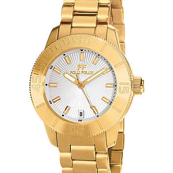 Folli Follie Ladies Olyteus Watch