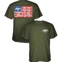 Duck Commander Feather Flag T-Shirt - Dick's Sporting Goods