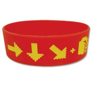 Shoryuken - Wristband - Street Fighter IV