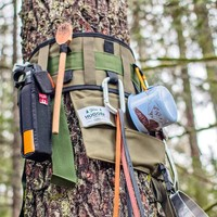 Tree Hugger Gear + Supply Cache - Treeline Outdoors