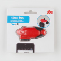 Blimp Iphone 4/4S Fan Red One Size For Men 22457830001