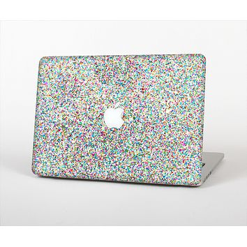 The Colorful Small Sprinkles Skin Set for the Apple MacBook Air 11""