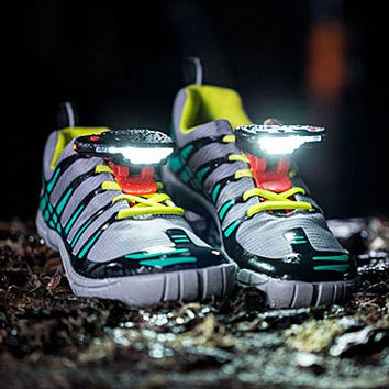 Night Runner Headlights | Running Lights, Running Gear