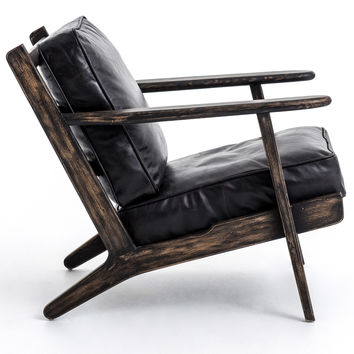 Darcy Gunner Lounge Chair