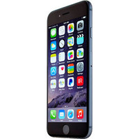 "Apple iPhone 6 16GB - Space Gray Factory Unlocked (GSM) 4.7"" Smartphone"