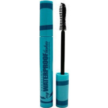 Prestige Cosmetics My Waterproof Lashes Defining Mascara Black Ulta.com - Cosmetics, Fragrance, Salon and Beauty Gifts