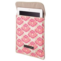 Petunia Pickle Bottom Spring 2013 Stowaway iPad Sleeve Flowering Firenze