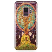 Tree Of Life Samsung Galaxy S9 Case | Casefantasy