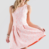 McKinley Lace Dress